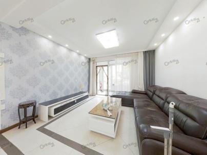 鑫江水青木华四期 2室 2厅 85平米