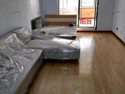 奥海园 2室 1厅 76平米