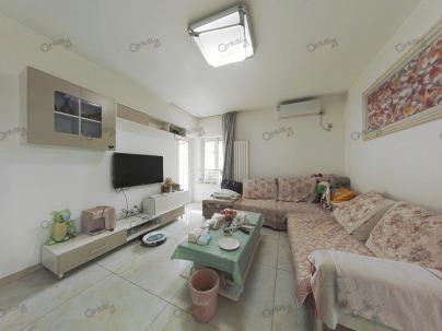 中冶爱彼岸二期 2室 2厅 87.33平米