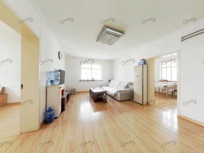 洛阳路24号小区 3室 1厅 108平米