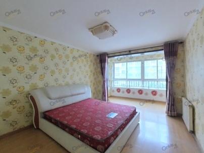 金沙·山海景园 1室 1厅 67平米