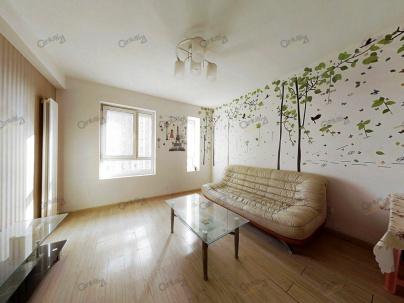 绿城百合花园 1室 1厅 59平米