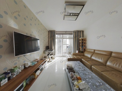 鑫江水青木华 2室 2厅 81.76平米