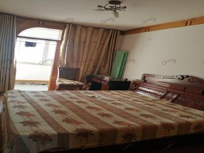 碧海花园南区 2室 2厅 90平米