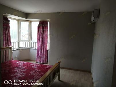 天泰城迦南美地 3室 2厅 107平米