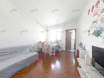 蓝岸郡景 2室 2厅 80平米
