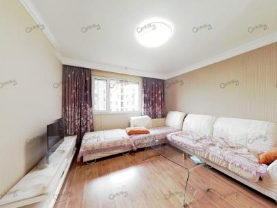 天泰城美立方 3室 2厅 89.9平米