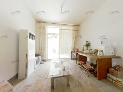中南世纪城一期 1室 1厅 62平米