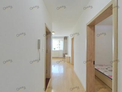 金海山庄 2室 2厅 64平米