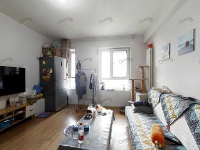 绿城百合花园 1室 1厅 58.89平米