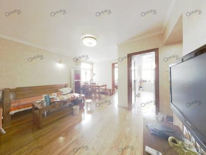 广饶路124号 3室 1厅 98.08平米