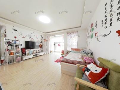 鲁岳梦境江南 2室 2厅 103平米