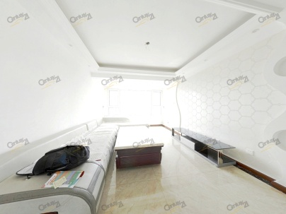 保利海上罗兰 3室 2厅 126平米