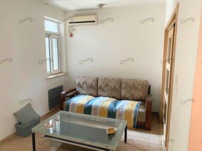 良辰美景南区 1室 1厅 64平米