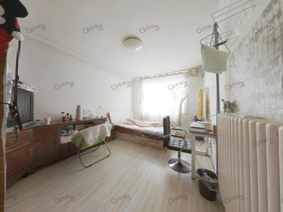 徐州北路 2室 1厅 59平米