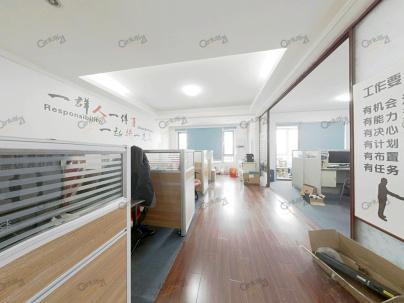 颐中银街 5室 3厅 242平米