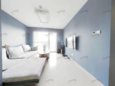 万科桃花源二期 2室 2厅 77.99平米