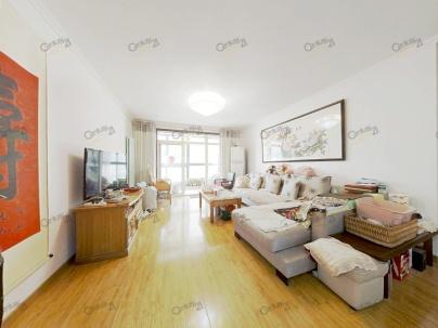 左岸风度 3室 1厅 136.83平米