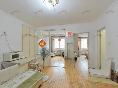 浮山后四小区 1室 2厅 62.5平米