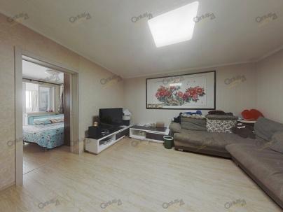 海尔小区 2室 1厅 71平米