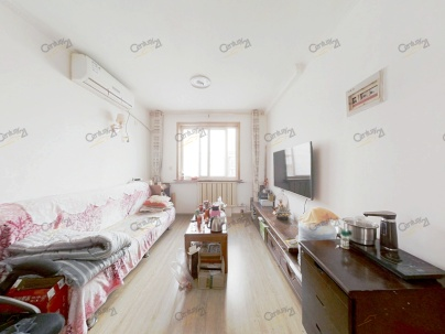 海云上四方小区 2室 1厅 53平米