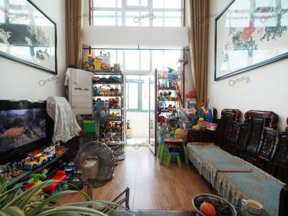 天泰城奥园 4室 2厅 177.5平米