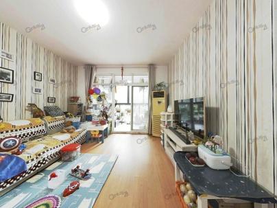 翰香苑 3室 2厅 90.71平米