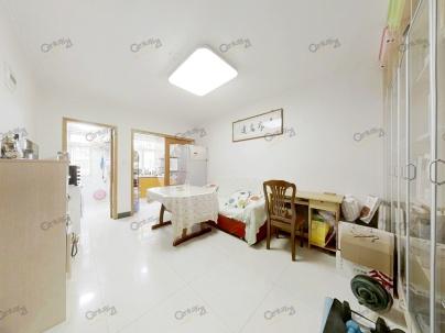 新河一村 2室 1厅 56.03平米