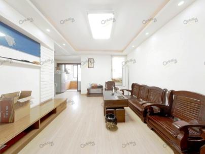 天景山公寓碧华苑 3室 1厅 91.87平米