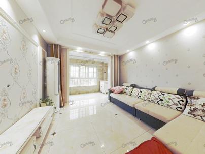 荣盛文承熙苑 2室 2厅 79平米