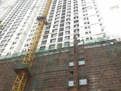 21世纪国际公寓 2室 1厅 64.8平米