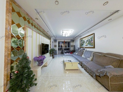 北梁新区南七区 2室 1厅 90平米
