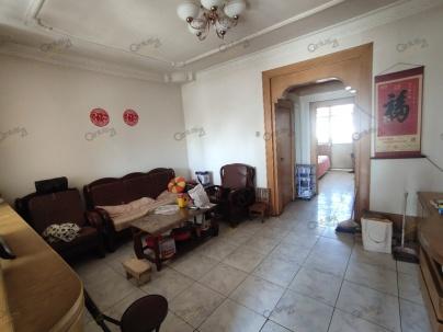 正北小区 2室 1厅 65平米