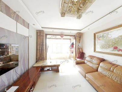 巨力时代南区 3室 2厅 112.98平米