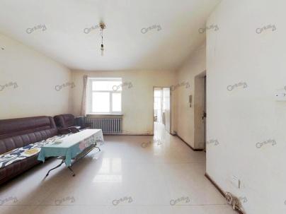 朝阳一区 2室 1厅 65平米