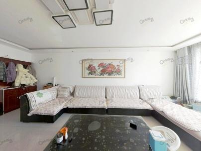 海威小区五区 2室 2厅 99.8平米