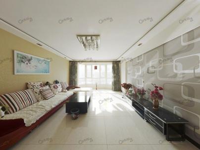 山水佳苑 2室 2厅 106平米