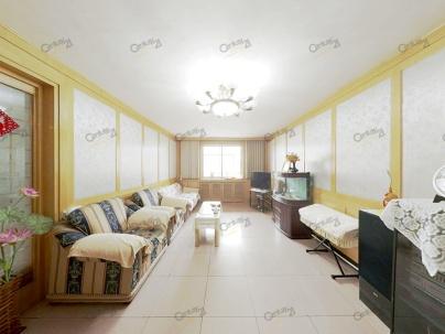 赛音道1号街坊 2室 2厅 90.5平米