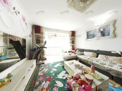 海湖豪庭 3室 2厅 111.58平米