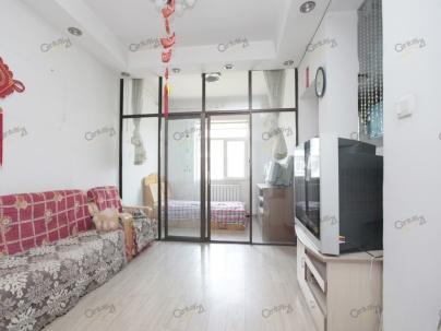 友谊19号街坊二区 2室 1厅 64.45平米
