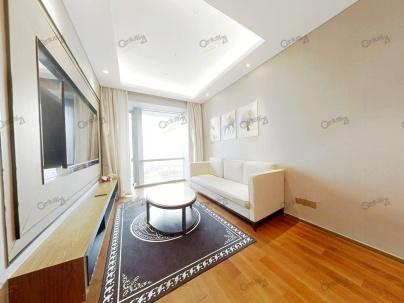丰隆城市中心 1室 1厅 95平米