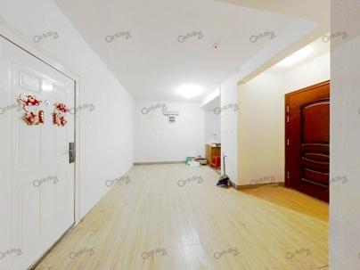 绿地21新城 4室 2厅 142.9平米