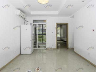 启航城晶彩晶座 1室 1厅 61平米