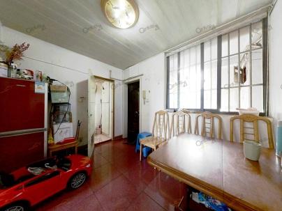 金塘新村 2室 1厅 58.2平米