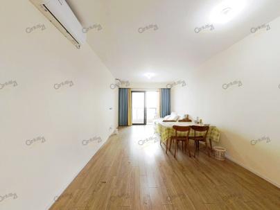 凯德都会新峰 3室 2厅 127平米