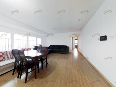 万科魅力花园 3室 1厅 123平米