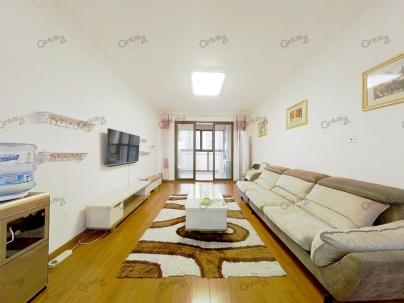 可逸兰亭 3室 1厅 113平米