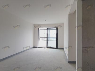 金辉尊域雅苑 3室 2厅 89平米