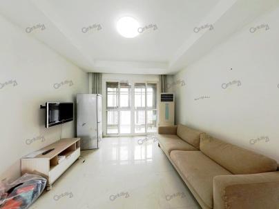 启航城晶彩晶座 2室 2厅 86平米