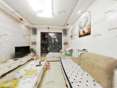 正荣华府 3室 2厅 86.43平米